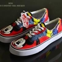 harga Sepatu Vans Mickey Mouse Waffle Icc Vans Terbaru Vans Cewe Kekinian Tokopedia.com
