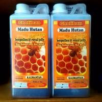 Harga madu hutan kalimantan gholiban | Pembandingharga.com
