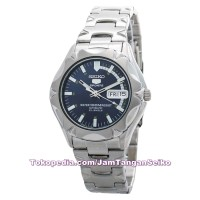 Jam Tangan Pria Seiko 5 SNZ447K1 Automatic 23 Jewels Water 100M Resist