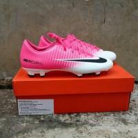 harga Sepatu Bola Nike Mercurial Victory Vi Fg Racer Pink 831964601 Original Tokopedia.com