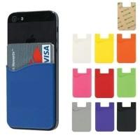 Dompet Kartu ATM/E-TOLL tempelan HP tempat kartu kredit CARD HOLDER