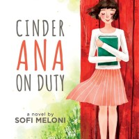 Teenlit - Cinder Ana On Duty - Sofi Meloni