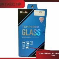Tempered / Screenguard / Glass Oppo Joy 3 Hikaru