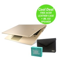 Acer Swift 3 Ultra-Thin Laptop - SF314-51 - Core i5-7200U DOS