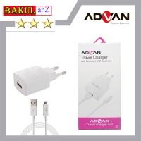 travel charger handphone advan S4M S6 i5 S5j S5i - cas casan HP advan
