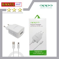travel charger handphone oppo F1 F2 F3 find 5 7  casan ces HP oppo oem