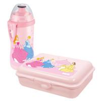 NUK Disney Princess Lunch Box Set