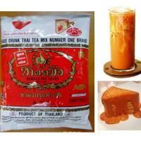 Jual THAI TEA (NUMBER ONE) CHATRAMUE BRAND cap jempol Murah
