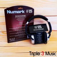 harga Numark Hf125 Dj Headphone Dj Tokopedia.com