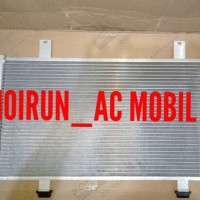 Harga condensor kondensor ac mobil suzuki sx4 x over new baru   Pembandingharga.com