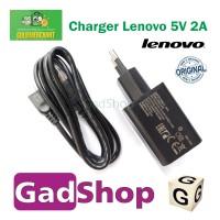Charger Lenovo 2A Original Vibe K4 K5 Note S1 P1 P1m P70 P90 P780