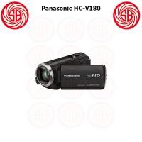 Camcorder Panasonic HC-V180 ; Kamera Video Panasonic HC V 180 ; V-180
