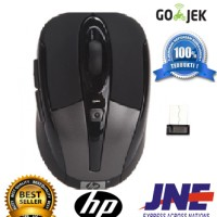 Mouse Wireless HP Laverock 2.4G