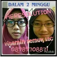 Obat Gemuk / Vitamin Gemuk LBC /multivitamin