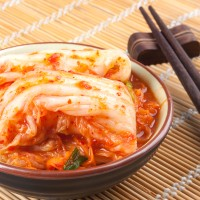 Kimchi Makanan Khimci Cemilan Kimci Enak Murah Lezat Halal Korea
