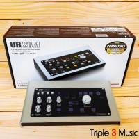 Steinberg UR28M Soundcard recording