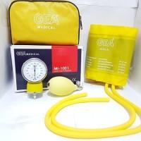 Tensimeter Aneroid GEA medical / Tensi meter / Tensi Jarum GEA