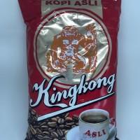 Kopi Bubuk Cap Kingkong original 500gr