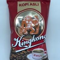 Kopi Bubuk Cap Kingkong 200GR