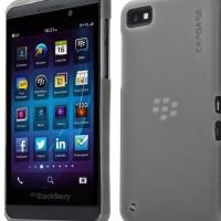 Case HP Softcase BlackBerry BB Z10