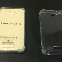 Casing HP Anti Crack Case Andromax A L R2