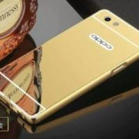 Casing HP Mirror Case OPPO A39 A57