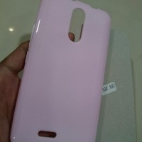 Case HP Softcase Advan S4 S5E NXT