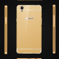 Casing HP Mirror Case OPPO A37 A37f