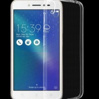 Case HP Softcase Asus Zenfone Live