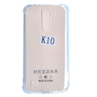 Casing HP Anti Crack Case LG K8 K10