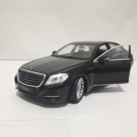 Diecast Welly Nex Mercedes Benz S Class