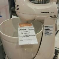 Mixer Berdiri Bagus Murah + mangkok, Panasonic MK-GB1 PROMO