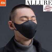 Xiaomi Mijia Airwear Masker Anti Polusi Anti Haze Face Mask Original - merah