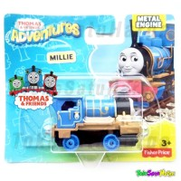 Thomas and Friends Adventures MILLIE Diecast Fisher Price Ori