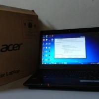 Laptop ACER E1-451G ( Jual Butuh ) [ Bekas ] [ Second ]