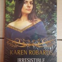 KAREN ROBARDS-IRRESISTIBLE-PESONA SANG LADY.