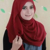 # Hijab / Jilbab Pashmina Ceruti #