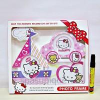 Frame Photo Hello Kitty XLL 832