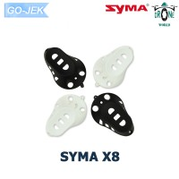 Sparepart Motor Cover Quadcopter Drone Syma X8C X8G X8W