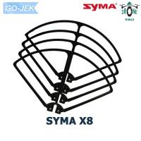 Sparepart Protecting Frame PER SET Quadcopter Drone Syma X8G X8C X8W