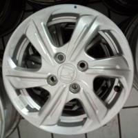 Velg Bekas ORI Honda Brio Satya PL 7 R14 #202