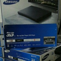 Jual Samsung - Bluray Player Dukung Film 3D BDJ5500 / BD J5500 Murah