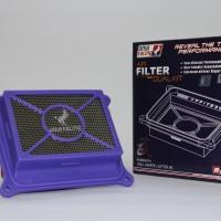UMA Racing Air Filter Dual Kit Yamaha LC135