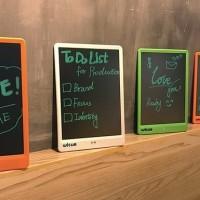 Lynx Papan Tulis LCD Draw Writing Pad Tablet 10 inch El Berkualitas