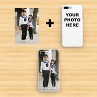 Custom Case PREMIUM Hard/Soft Semua HP Pakai Foto atau Gambar Sendiri