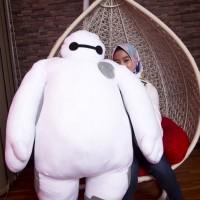 Jual Baru | Boneka Baymax Big Hero 6 Besar Ukuran Jumbo Diatas 1 Meter  Murah
