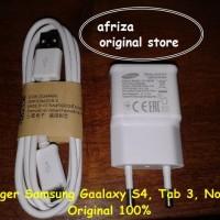 Adaptor Charger HP Samsung Galaxy S4 Note 2 Tab 3 Mega Grand 100 Ori