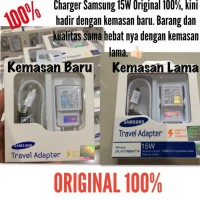 Adaptor Charger HP Samsung Android ORI ASLI Adaptive Fast Charger Cha