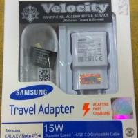 Adaptor Charger HP Samsung ASLI Original Adaptive Fast Charger Chargi