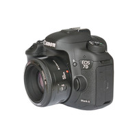 aksesoris kamera camera lensa yongnuo for canon fix 50mm